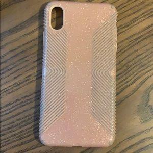 iPhone XS Max Speck phone case